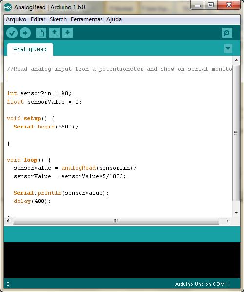 Arduino - SoftwareSerial