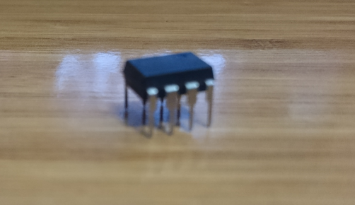 OP-AMP ENTEGRESİ