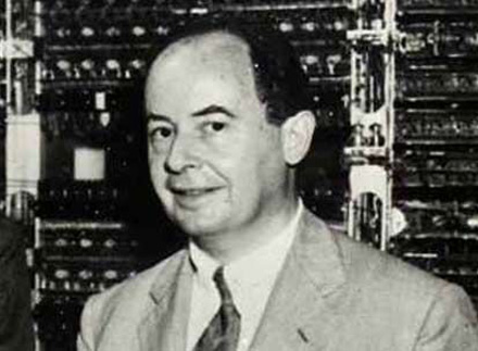 John_von_Neumann