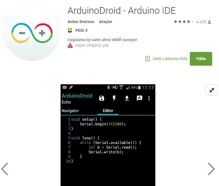 arduinoandroid