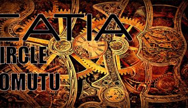 catia_egitim_circle_komutu
