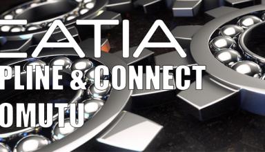 catia_egitim_spline_ve_connect_komutu