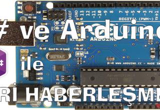 csharp_ve_arduino_ile_seri_haberlesme