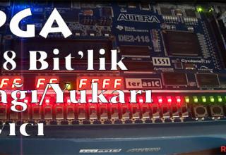 fpga_ile_onsekiz_bitlik_asagi_yukari_sayici_altera_roboturka