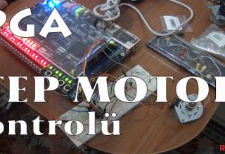 fpga_ile_step_motor_kontrolu_altera_roboturka