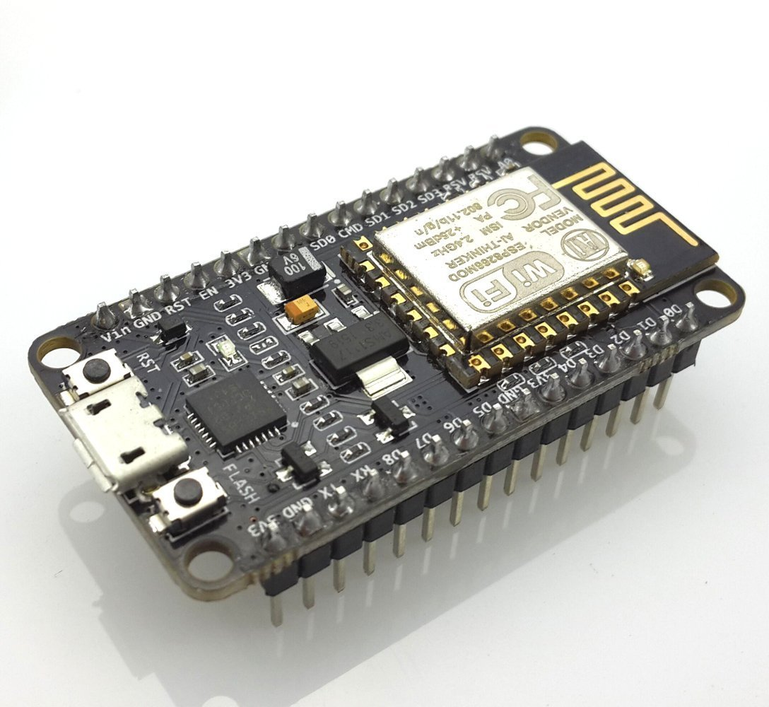 Raspberry Pi Geany Ide Wiringpi Banana Pro Nodemcu Lua Ile Program Yazmak Led Blink