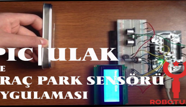 piculak_ile_arac_park_sensoru_uygulamasi