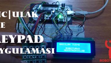piculak_ile_keypad_uygulamasi