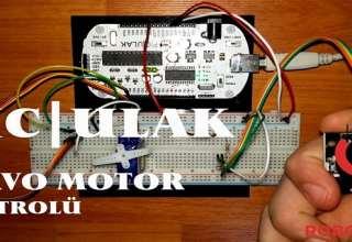 piculak_ile_servo_motor_kontrolu